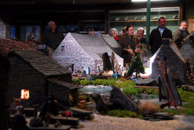 Les activités dans le Finistère : EXPO DU YOUDIG