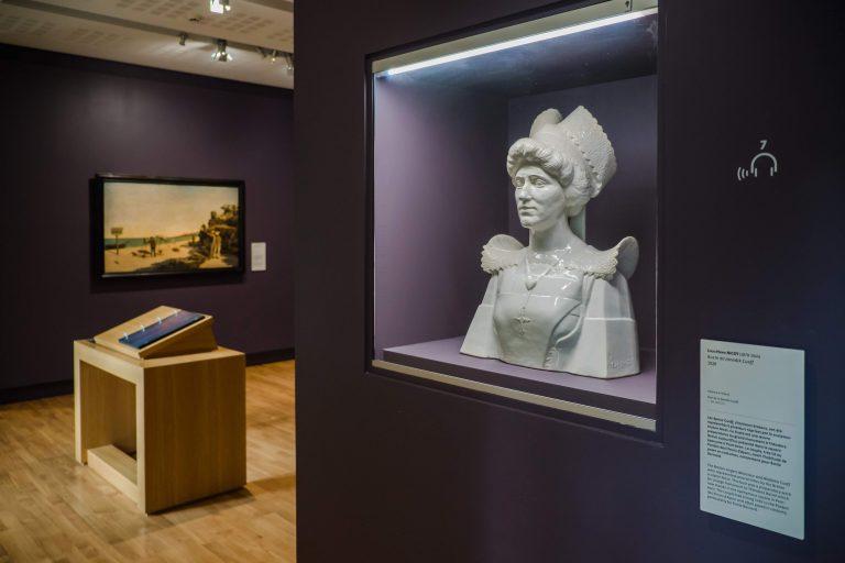 Les activités dans le Finistère : MUSÉE DE PONT-AVEN
