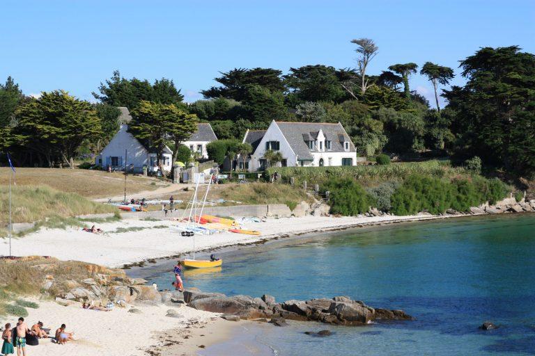 Les activités dans le Finistère : CENTRE DE GLISSE DE L'ILE-DE-BATZ