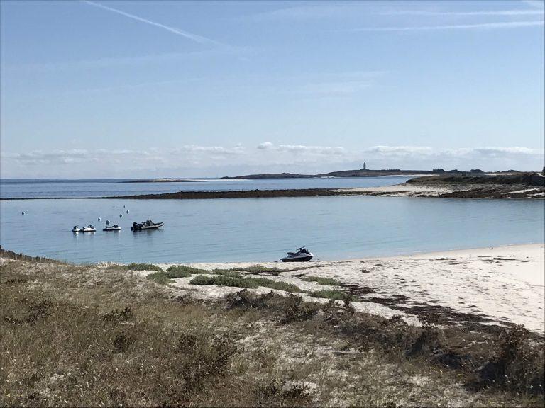 Les activités dans le Finistère : AQUATIKO BY LOCAMARINE