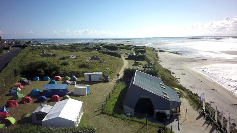 Les activités dans le Finistère : CENTRE KERMOR B3