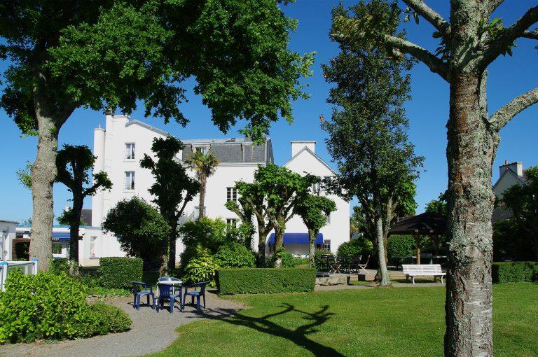 Les activités dans le Finistère : RESTAURANT DE L'ARMORIC HOTEL