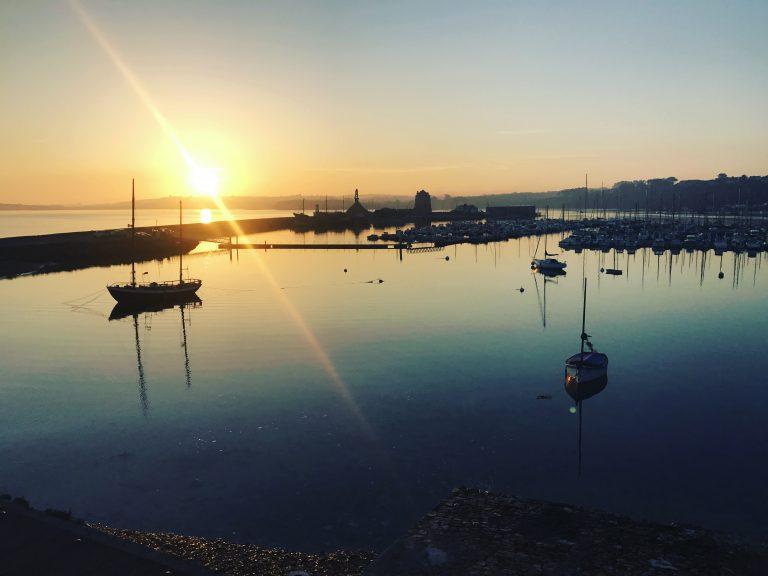 Les activités dans le Finistère : RESTAURANT LE THALASSA HOTEL & SPA