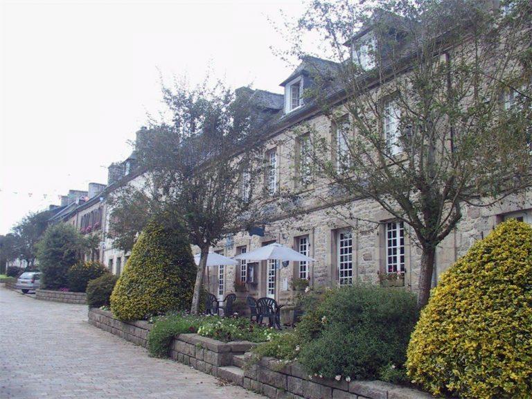 Les activités dans le Finistère : RESTAURANT DES MONTS D'ARRÉE