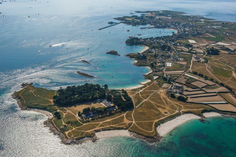 Les activités dans le Finistère : RESTAURANT LE VILLAGE DU JARDIN COLONIAL