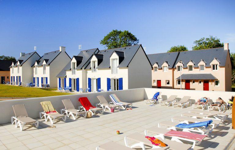 """Les activités dans le Finistère : ODALYS RÉSIDENCE """"HORIZON MORGAT"""""""