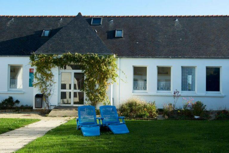 Les activités dans le Finistère : LA MAISON DE KERDIES