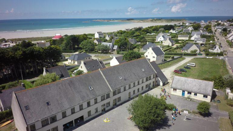 Les activités dans le Finistère : CENTRE NATURE BON VENT