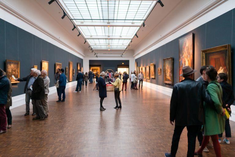 Les activités dans le Finistère : MUSéE DES BEAUX ARTS  DE BREST METROPOLE