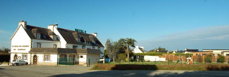 Les activités dans le Finistère : RESTAURANT LE RELAIS DES PRIMEURS