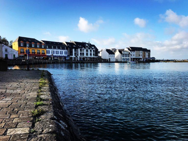 Les activités dans le Finistère : LE THALASSA HÔTEL & SPA ***